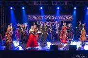 Koncert Noworoczny 2017, foto: Michał Mielewczyk