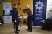 Akademia Bezpiecznego Seniora - ABC Samoobrony