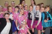 """Ogólnopolski Festiwal Form Tanecznych """"Dance Group"""" w Gdańsku."""