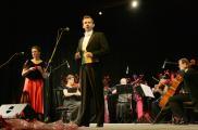 Artyści operowi z kwartetem Prestige