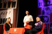 Kabaret Młodych Panów na scenie ChCK