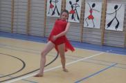Święto Tańca w Szkole Specjalnej
