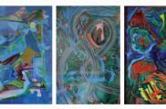 Maurycy Mankiewicz, trzy obrazy