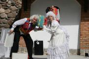 """""""Maruczella"""" Teatr Nicoli z Krakowa"""