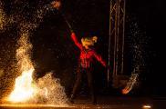 """""""Alice in Fireland"""" Teatr MAMADOO"""