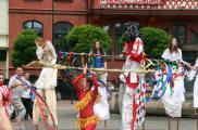 Chojnicka Fiesta 2014