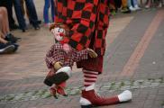 """""""Marionetarium"""" Teatr Pinezka"""