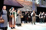 V Chojnickie Noce Operetkowe, fot. Marian Nowak
