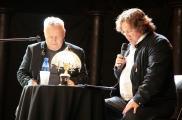 Aktorzy Włodzimierz Matuszak i Paweł Królikowski postanowili połączyć siły i wystąpili razem