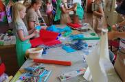 Sztuka w czasoprzestrzeni- Wakacje z Chojnickim Centrum Kultury