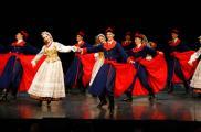 Koncert Zespołu Pieśni i Tańca MAZOWSZE