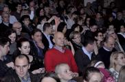 Koncert Katarzyny Groniec w Chojnicach, foto: A. Zajkowska