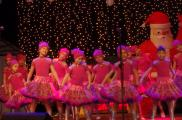 Tancerki ChCK w Tucholi