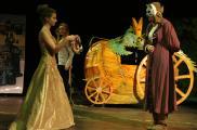"""Spektakl teatralny """"Kopciuszek"""""""