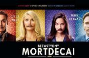 "DKF Film ""Bezwstydny Mortdecai"""