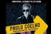 "DKF Film ""Paulo Coelho. Niesamowita historia"""