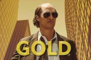 "DKF FIlm ""Gold"""