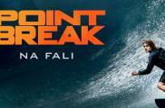 "DKF Film ""Point Break - na fali"""