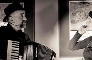 Maria i Adam Urbaniak, źródło: radiosygnały.pl