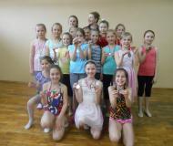 Wewnętrzny Konkurs Tańca
