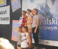 Zespół Music Dance zdobył złoty medal