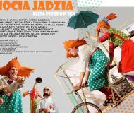 """Teatr Fuzja """"Ciocia Jadzia"""""""