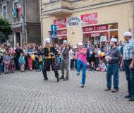 """Teatr Na Walizkach """"Błazenologia"""""""