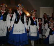 """""""Bławatki"""" na Dniach Kultury Kaszubsko-Pomorskiej"""