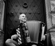 Koncert Marcina Wyrostka z zespołem Corazon