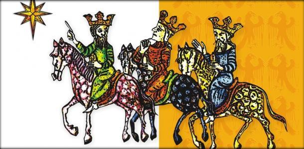 I Orszak Trzech Króli w Chojnicach