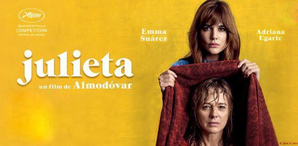 """DKF Film """"Julieta"""""""