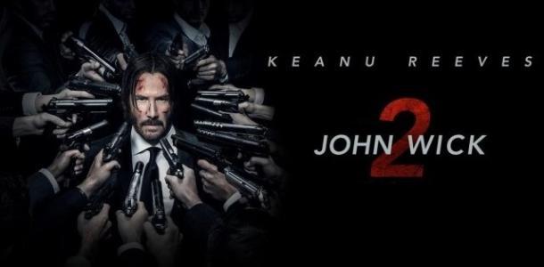 "DKF Film ""John Wick 2"""