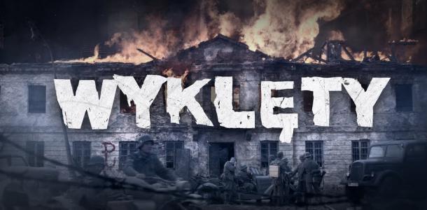 """DKF Film """"Wyklęty"""""""