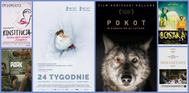 """XIX Chojnickie Filmobranie """"Europa, w której żyjemy"""""""
